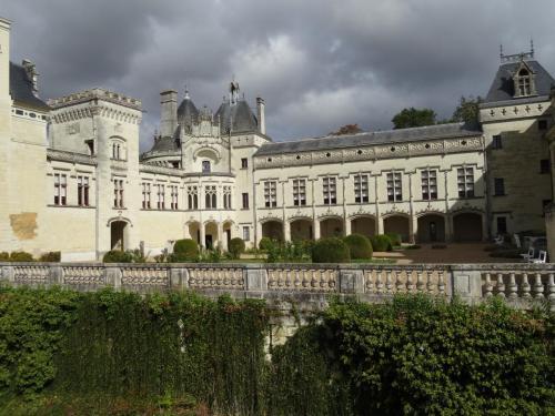 2018 - 06 Château de Brézé (18)