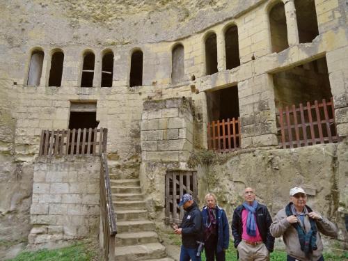 2018 - 06 Château de Brézé (26)