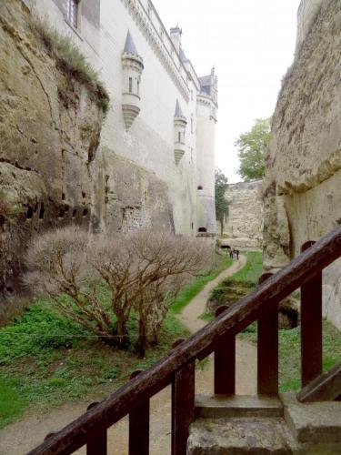 2018 - 06 Château de Brézé (27)