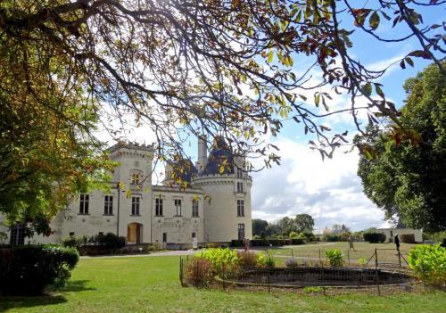 2018 - 06 Château de Brézé (09)