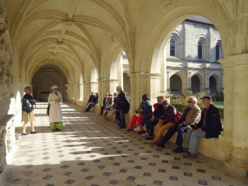 2018 - 08 Abbaye de Fontevraud (11)