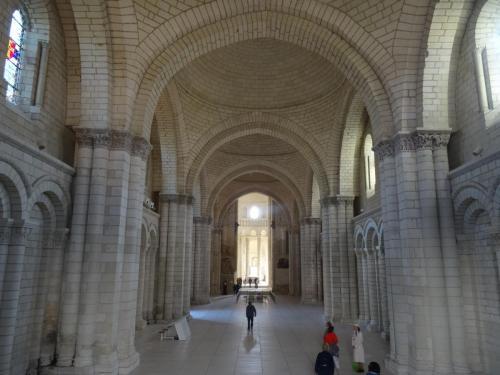 2018 - 08 Abbaye de Fontevraud (13)