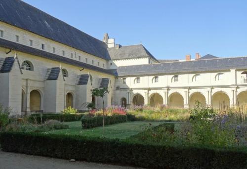2018 - 08 Abbaye de Fontevraud (20)