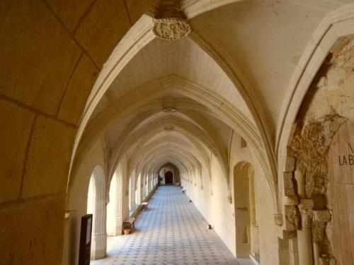 2018 - 08 Abbaye de Fontevraud (08)