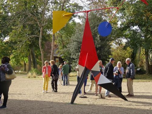 2018 - 14 Saché - Musée Balzac (05)