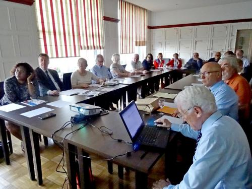 2018 - 26 Common Board Meeting (01)